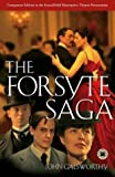 Image of The Forsyte Saga (The Man of Property; In Chancery; To Let)