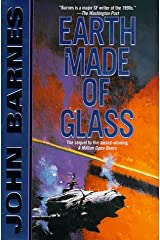 Earth Made of Glass Hardcover