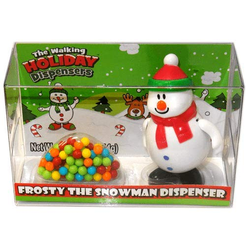 Frosty The Snowman - Walking Candy ()