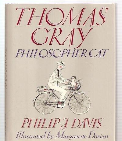 Thomas Gray: Philosopher Cat