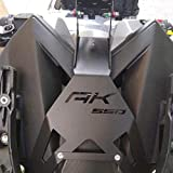 Motorcycle Front Mid Navigation Bracket GPS Mobile
