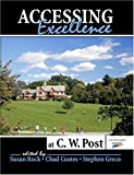 Accessing Excellence at C. W. Post, Rock, Susan, 075752060X