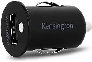كينسينغتون باور بولت 2.1 شحن سريع لاجهزة التابلت , اسود [K39666EU]