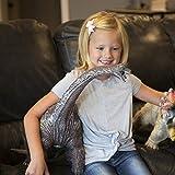 Fat Brain Toys Brachiosaurus 91 x 20 x 48 cm - Hear Me Roar Brachiosaurus Imaginative Play for Ages 3 to 7