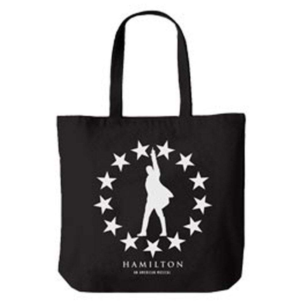 c2769836 Official Hamilton An American Musical Names Tote Bag