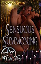 Sensuous Summoning (Witch Way Series, Book Two)
