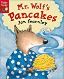 img - for Mr. Wolf's Pancakes book / textbook / text book