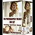 The Photographer Trilogy Box Set: (Romantic Suspense Thriller Crime Romance Series)