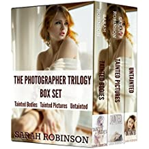 The Photographer Trilogy Box Set: (Romantic Suspense Thriller Crime Romance Series)