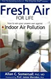 Fresh Air for Life, Allan C. Somersall, 0973731710