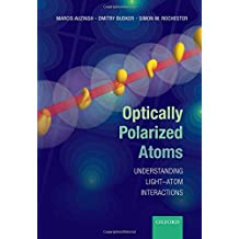 Optically Polarized Atoms: Understanding light-atom interactions