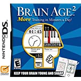More Brain Training with Dr. Kawashima. How Old is Your Brain