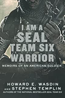 SEAL Team Six: Memoirs of an Elite Navy SEAL Sniper: Howard E