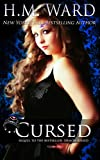 Cursed (A Paranormal Romance-Book #2 in the Demon Kissed Series)