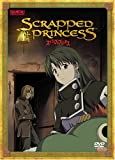 Scrapped Princess Vol 5: Prophecies and Parents
