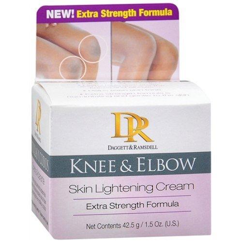 Daggett & Ramsdell Knee & Elbow Crème éclaircissante