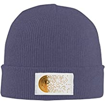 Oct Bitcoin Rich Available \r\nWinter Beanie Hat Women Men Winter Watch Cap Ski Slouchy Hats