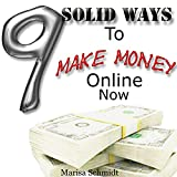 9 Solid Ways to Make Money Online Now