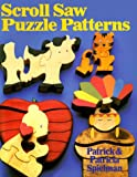 Scroll Saw Puzzle Patterns