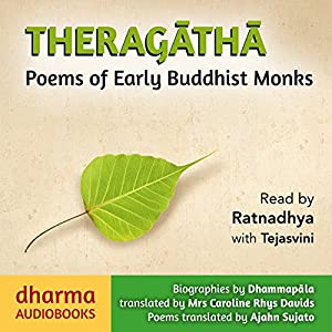 Theragatha Audiobook