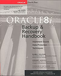 Oracle8i Backup & Recovery (Oracle Press)