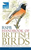 RSPB Handbook of British Birds, Tim Cleeves and Peter Holden, 1472906470