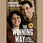The Winning Way: Learnings from Sport Managers | Anita Bhogle,Harsha Bhogle