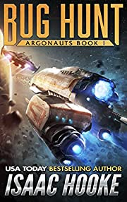 Bug Hunt (Argonauts Book 1)