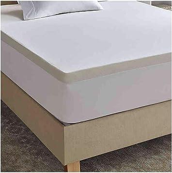 Amazon.com: Therapedic Comfort 2 Inch Visco Memory Foam Topper