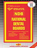National Dental Boards (NDB), Jack Rudman, 0837350360