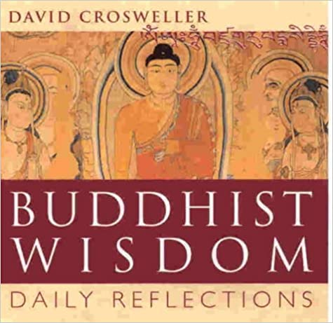 Book Buddhist Wisdom: Daily Reflections