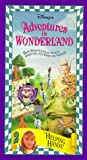 Disney's Adventures in Wonderland - Helping Hands [VHS]