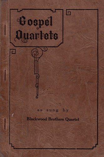 Stamps Quartet Music (Gospel Quartets: Men's Voices)