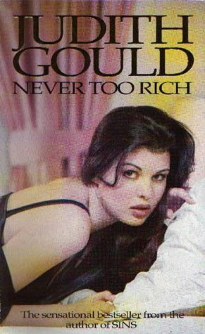Never Too Rich