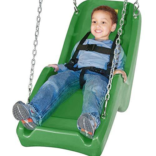Creative Playthings LTD. Adaptive Swing Seat Jenn Swing Large