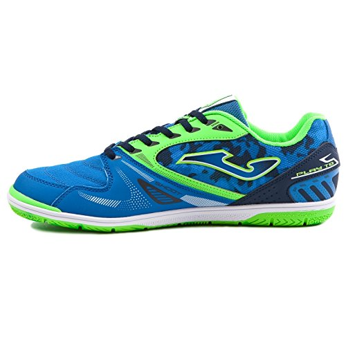 Joma Maxs.704.IN- Zapatilla Sala Max 704 royal