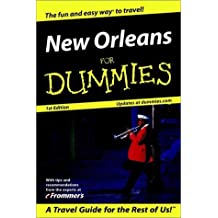 New Orleans For Dummies