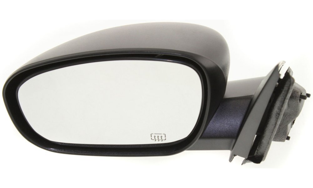 Mirror For 2005-2010 Chrysler 300 2006 Dodge Charger LH Heated Kool Vue