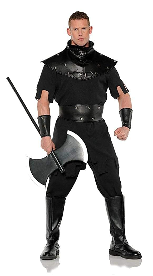 Punisher Medieval Adult Costume XX-Large