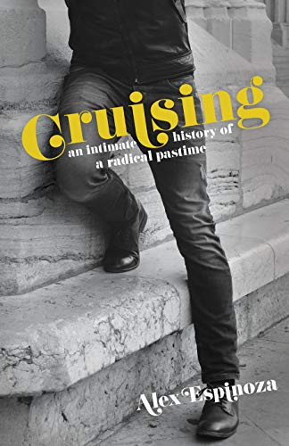 Cruising: An Intimate History of a Radical Pastime (Still Water Saints)
