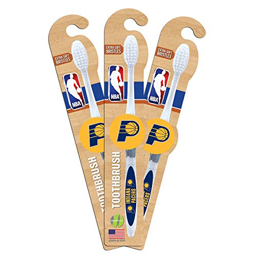 Indiana Pacers Toothbrushs Price Compare