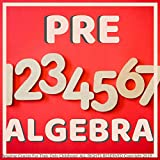 The Cambridge Academy PRE-Algebra Online Course