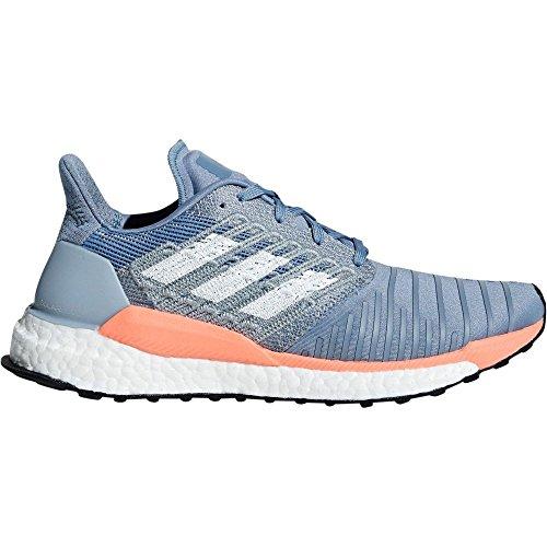 (アディダス) adidas レディース ランニング?ウォーキング シューズ?靴 Solar Boost Running Shoes [並行輸入品]