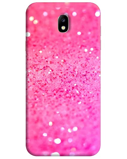 innovative design d8e41 98e02 FurnishFantasy plastic Cover for Samsung Galaxy J7 Pro (Multicolour)