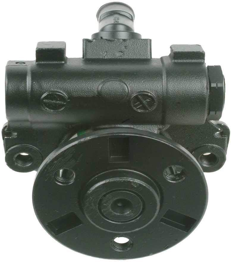 Auto Shack PSP31149 Power Steering Pump Without Reservoir Without Pulley