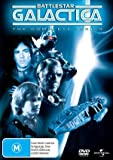 Battlestar Galactica: Complete Series [Regions 2 & 4] by Richard Hatch