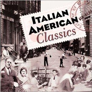Italian American Classics by Medalist