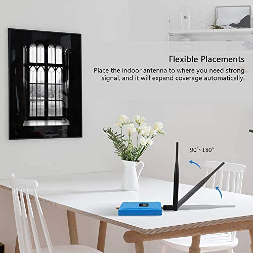 Amazon.com: Celular Amplificador de señal para ATT Verizon ...