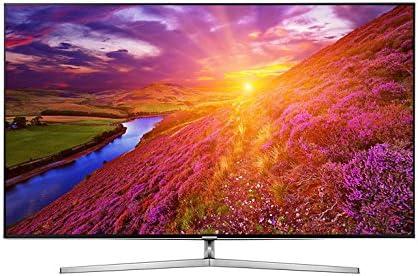 Samsung - Tv led 75 suhd ue75ks8000 4k hdr 1000, wi-fi y smart tv: Amazon.es: Electrónica