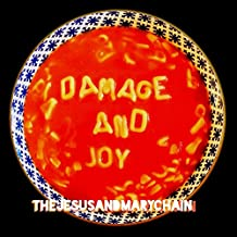 Jesus & Mary Chain - 'Damage And Joy'